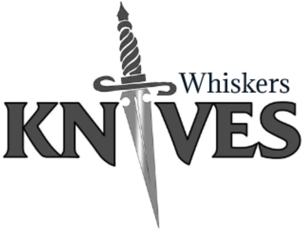 Whisker Knives